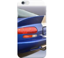 1995 Dodge Viper GTS VS5 iPhone Case/Skin