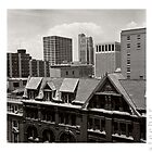 The Kuhns Building - Dayton by steeber