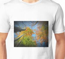 Autumn Variations  Unisex T-Shirt