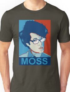 Moss- Nerd Legend T-Shirt