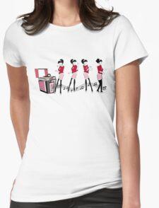 Ska Girl T-Shirt