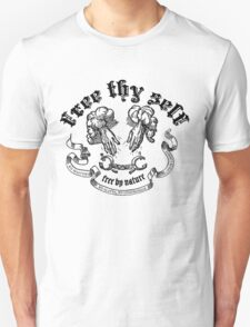Free Thy Self T-Shirt