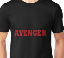 AVENGER Unisex T-Shirt