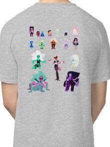 Pixel Gems Classic T-Shirt