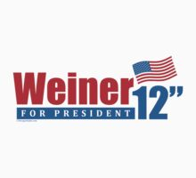 Weiner 2012 Inches by LTDesignStudio