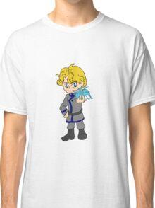 Shitennou: Chibi Jadeite  Classic T-Shirt