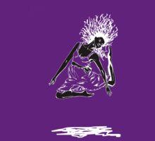 Just Jump - dark by Rachelle Dyer