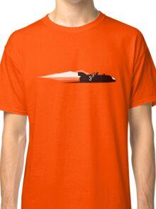 Speed Mountains of the Targa Florio - Porsche 908  Classic T-Shirt