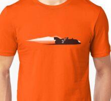 Speed Mountains of the Targa Florio - Porsche 908  Unisex T-Shirt