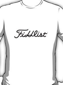 Fiddlist for Meade T-Shirt