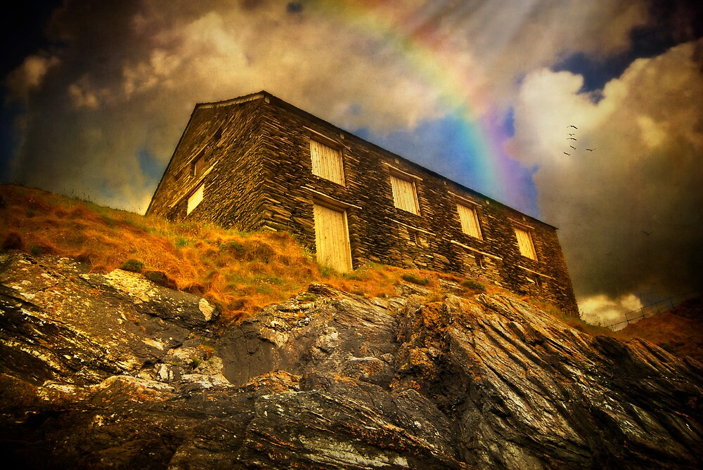 House Of Rock by ajgosling
