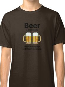 Responsible Drinking Classic T-Shirt
