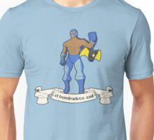 el Bombadero Azul! Unisex T-Shirt