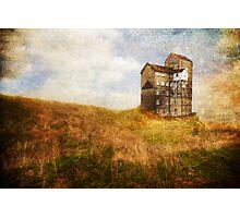 Cotton Mill Photographic Print