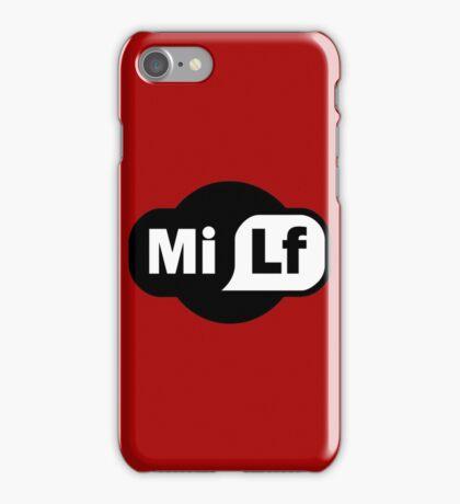 MILF - Wi-Fi Parody iPhone Case/Skin