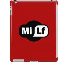 MILF - Wi-Fi Parody iPad Case/Skin