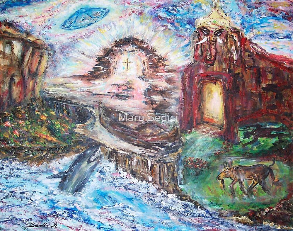 2012 SUMMIT by Mary Sedici