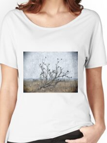 Country Blackbirds Women's Relaxed Fit T-Shirt