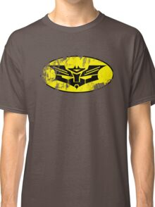 Autobats: Caped Crusaders in Disguise Classic T-Shirt