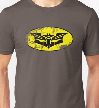 Autobats: Caped Crusaders in Disguise Unisex T-Shirt