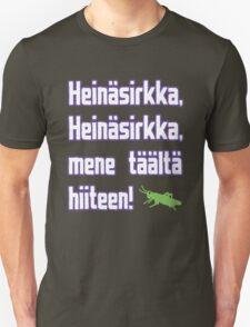 Heinasirkka Unisex T-Shirt