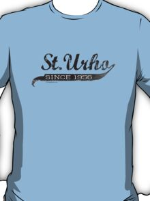 St. Urho Retro T-Shirt