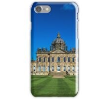 Castle Howard iPhone Case/Skin