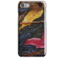 Freezing iPhone Case/Skin