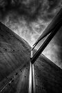 Anglescraper by Bob Larson