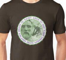 St. Urho Seal Unisex T-Shirt