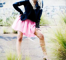 Fallen Dancer by StephanieAnn88