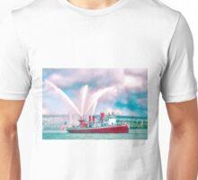 Spouting Off Unisex T-Shirt