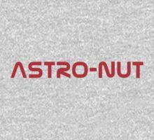 Astro-NUT One Piece - Long Sleeve