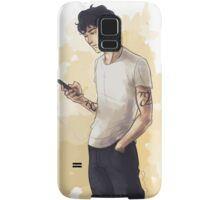 Modern Will Samsung Galaxy Case/Skin