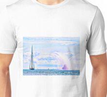 Proper Send-off Unisex T-Shirt