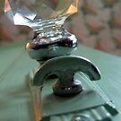 Antique Prism by Sheri Bawtinheimer