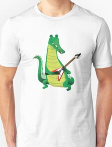 Crocodile Rock T-Shirt