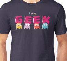 I'M A GEEK Unisex T-Shirt
