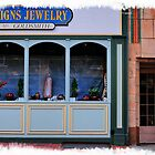 Jewelry shop..... by DaveHrusecky