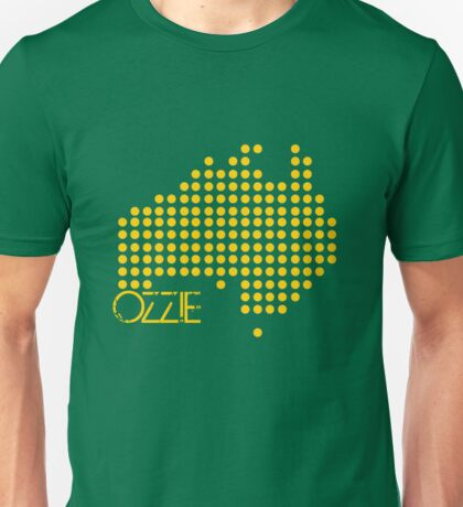 Ozzie Unisex T-Shirt