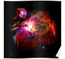 Orion Nebula No.1 Poster