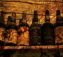 Mellow Oak: Cheers to You on Father's Day by Sarah Vernon