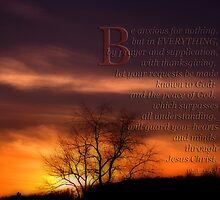 (Inspiration calendar) Prayer for peace (for Carol Barona) by vigor