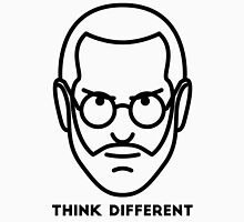 STEVE JOBS THINK DIFFERENT Unisex T-Shirt
