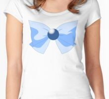 SAILOR MERCURY BOW Women's Fitted Scoop T-Shirt