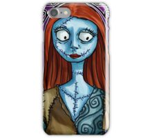 Sally iPhone Case/Skin
