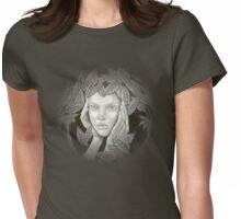 passage Bodywear Womens Fitted T-Shirt