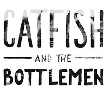 Catfish And The Bottlemen by BlueWallDesigns
