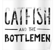 Catfish And The Bottlemen Poster