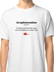 Arsphenamine Classic T-Shirt